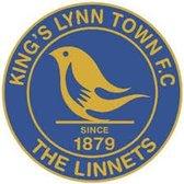 Play off semi final at Kings Lynn now on SATURDAY 4th May KO 3pm