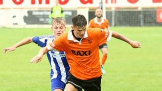 Worcester City v Stratford Town pics by Granty