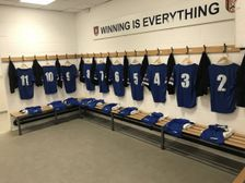 First team Kit Manager Vacancy