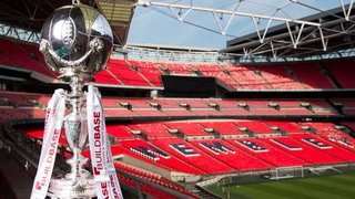 Town drawn at home to Hednesford Town in FA Trophy