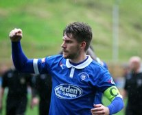 Jimmy Fry spoke to Bradley Rice after our defeat to Coalville