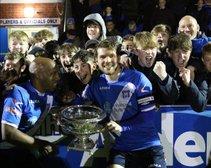 Home draw vs Halesowen Town In League Cup