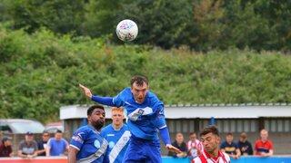 Impressive Town defeat a classy League 2 Cheltenham
