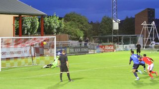 Stourbridge vs Stratford Town pics by GRANTY