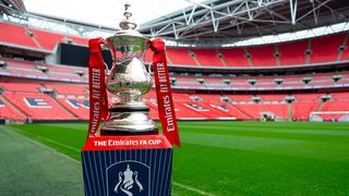We travel to Halesowen Town in the FA Cup on Saturday 21st September