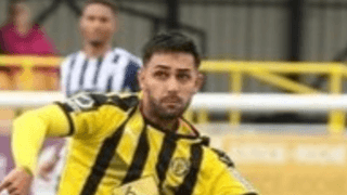 Ravi Shamsi signs for Town!