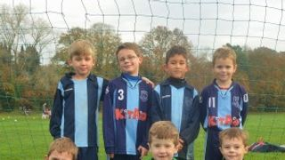 Under 12 - Falcons