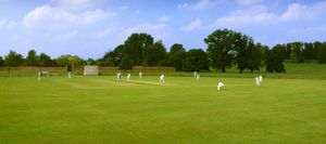 The History of Alcester & Ragley Park Cricket Club