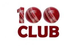 The Alcester & Ragley '100 Club'