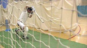 A&RPCC Junior Winter Cricket Training