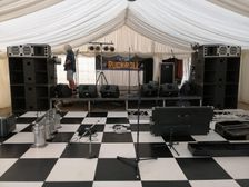 The stage is set - the sun is going to shine  - Hertford Ruck & Roll - the best music line up this side of Glastonbury.  Tickets available on the door £20.