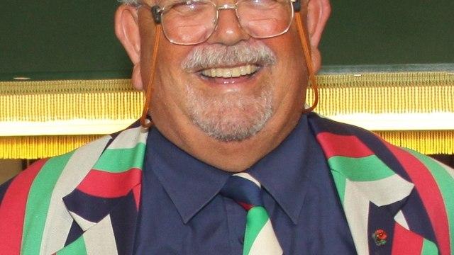 Sad News - VP John Nicholl RIP