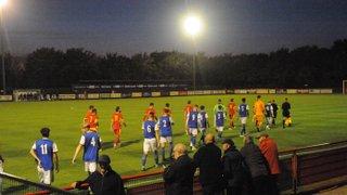 Needham Vs Ipswich Town XI