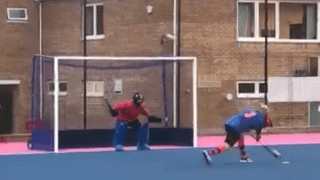 TMHC win penalty shoot out to reach Final