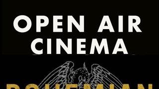 Open Air Cinema - Bohemian Rhapsody
