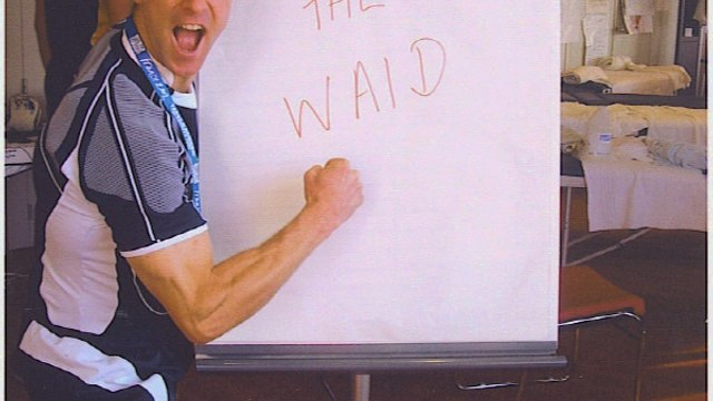 The Waids Way!!