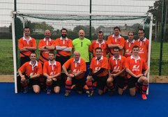 Tiverton Men's Hockey Club - Review of the Year