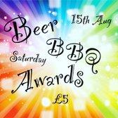 Sat 15th Beer BBQ Awards