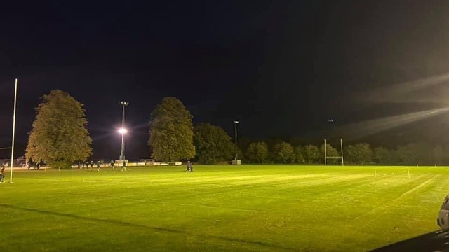 MDRUFC COVID FRIENDLY TRAINING SESSIONS