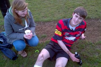 Josh Wynn - Scored 2 in first 15 mins....Better have a slight injury then I can sit with my girlfriend Mary.....duty done....I'm in tonight