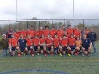 North Bay Boys U19