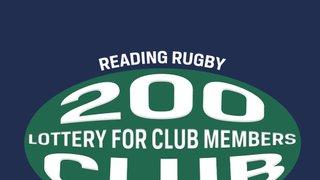 200 Club Logos 2019