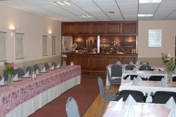 Clubhouse and function room for hire