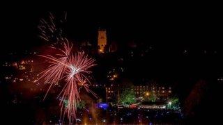 BRFC Firework Extravaganza