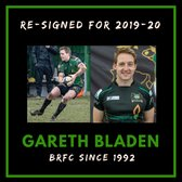 Player Re-signing Announcement