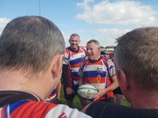 Calling all Veteran rugby players!