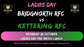 BRFC Ladies Day