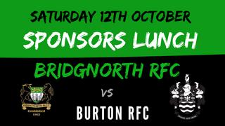 BRFC Sponsor Day