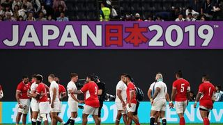 England v Argentina - World Cup 2019