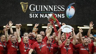 SIX NATIONS 2020 Applications are open