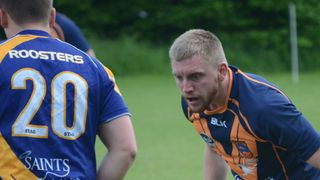 St Ives Roosters 30.05.2015