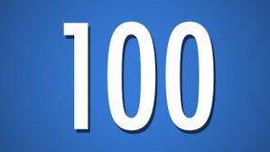 Eels make it 100!
