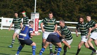 6 days to the big kick-off against Yarnbury