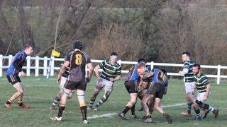 Grovians travel to West Park Leeds on Saturday