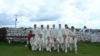 Cup Winners and Finalists