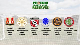 Phoenix Sports Res