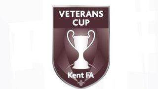 Kent FA Veterans Cup