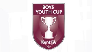 Kent FA Under 18s Boys Youth Cup