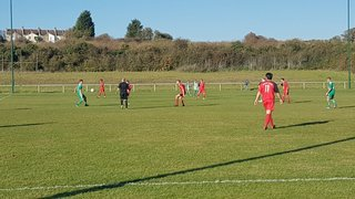 Sutton Athletic v Phoenix Sports Res