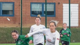 Phoenix Sports LFC v Bexhill - Nov 2018