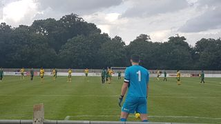 Phoenix Sports v Ashford United