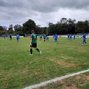 Phoenix Sports 0-3 Herne Bay