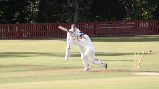 1st XI - Armitage Bridge (Home) 16.7.11