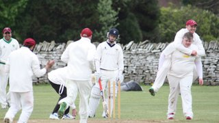 Sykes Cup - Shepley May 2015