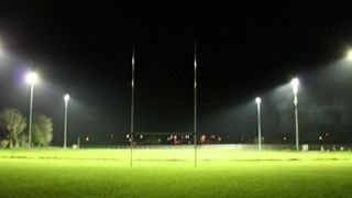 West Berkshire Barbarians v Symondians RFC - Friday 11 December