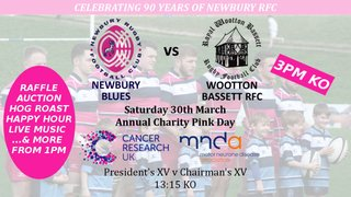 Pink Day - only 36 hrs to go!